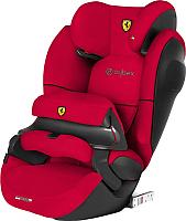 Автокресло Cybex Pallas M-Fix SL (Ferrari Racing Red) -