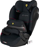 Автокресло Cybex Pallas M-Fix SL (Ferrari Victory Black) -