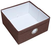 Коробка для хранения Nadzejka Фальсо / DK.F331-6-с -