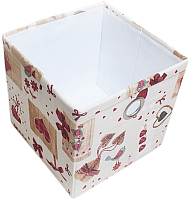 Коробка для хранения Nadzejka Яна / DK.Jn333-1-б -