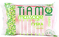 Губка для тела Tiamo Massage Оригинал -