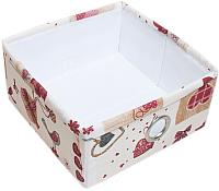Коробка для хранения Nadzejka Яна / DK.Jn331-1-с -