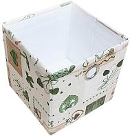 Коробка для хранения Nadzejka Яна / DK.Jn333-2-б -
