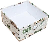Коробка для хранения Nadzejka Яна / DK.Jn331-2-с -