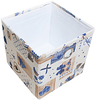 Коробка для хранения Nadzejka Яна / DK.Jn333-3-б -