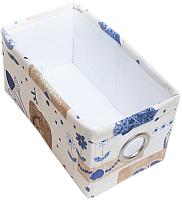 Коробка для хранения Nadzejka Яна / DK.Jn311-3-м -