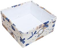Коробка для хранения Nadzejka Яна / DK.Jn331-3-с -