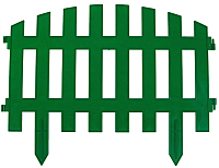 Изгородь декоративная Gardenplast Renessans (зеленый) -