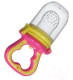 Ниблер Sun Delight 33938 (розовый) -