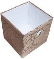 Коробка для хранения Nadzejka Доротея / DK.D333-3-б -