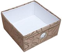 Коробка для хранения Nadzejka Доротея / DK.D331-3-с -
