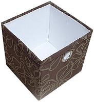 Коробка для хранения Nadzejka Доротея / DK.D333-4-б -