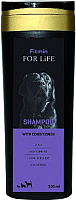 Шампунь для животных Fitmin FFL Shampoo With Conditioner для собак (300мл) -