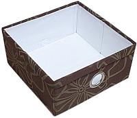 Коробка для хранения Nadzejka Доротея / DK.D331-4-с -