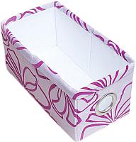 Коробка для хранения Nadzejka Доротея / DK.D311-6-м -