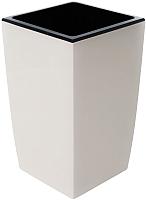 Кашпо Gardenplast Жасмин (светло-серый) -