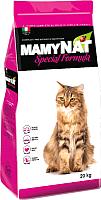Корм для кошек MamyNat Cat Adult для стерилизованных (20кг) -