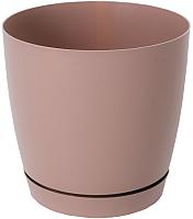 Кашпо Gardenplast Фрезия 1 (капучино) -
