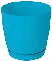Кашпо Gardenplast Фрезия 1 (бирюзовый) -