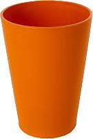 Кашпо Gardenplast Крокус (апельсин) -