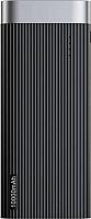 Портативное зарядное устройство Baseus Parallel line / PPALL-PX01 10000mAh (черный) -