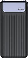 Портативное зарядное устройство Baseus Thin PPYZ-C01 10000mAh / QC3.0 M -