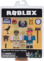 Набор фигурок Roblox Охота за яйцами:Великие Йолкталес / ROG0119 -