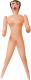 Надувная секс-кукла Pipedream J-Law Hacked Love Doll / 47136 -