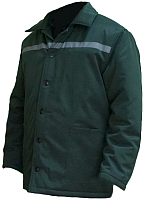 Куртка рабочая Верас СВО мужская утепленная (170-176/96-100) -