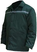 Куртка рабочая Верас СВО мужская утепленная (182-188/112-116) -