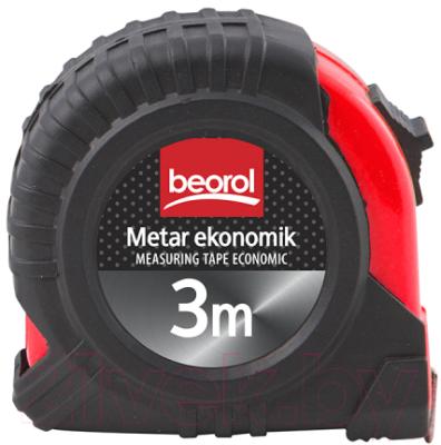 Рулетка Beorol Ekonomik M3K -