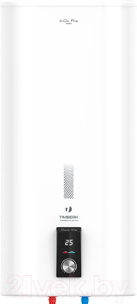 Купить Накопительный водонагреватель Timberk, SWH FSI3 80 V, Китай