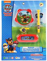 Музыкальная игрушка Играем вместе Щенячий патруль / 1405M481-R2 -