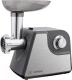 Мясорубка электрическая Hottek HT-976-001 (серый) -