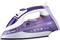 Утюг Hottek HT-955-001 (фиолетовый) -
