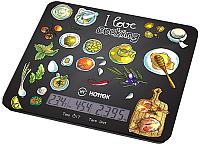 Кухонные весы Hottek HT-962-039 -