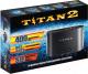 Игровая приставка Sega Magistr Titan 2 400 игр -