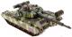 Танк игрушечный Технопарк T-90 / SB-16-19-T90-M-WB -