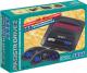 Игровая приставка Sega Magistr Drive 2 lit 160 игр -