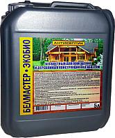 Антисептик для древесины Osprey Белмастер Экобио (5л) -