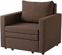 Кресло-кровать Ikea Ваттвикен 604.507.97 -