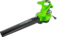 Воздуходувка Greenworks GBV2800 (2402707) -