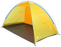 Палатка Trek Planet Virginia Beach / 70264 (желтый/оранжевый) -