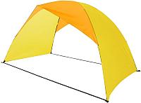 Палатка Trek Planet Palm Beach / 70267 (желтый/оранжевый) -