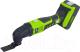 Многофункциональный инструмент Greenworks G24MT (3600807) -