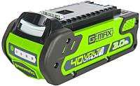 Аккумулятор для электроинструмента Greenworks G40B3 (2925707) -