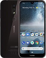 Смартфон Nokia 4.2 3GB/32GB / TA-1157 (черный) -