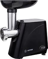 Мясорубка электрическая Hottek HT-976-003 (черный) -