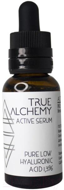 Купить Сыворотка для лица True Alchemy, Pure Hyaluronic Acid Low 1.3% (30мл), Россия, True Alchemy (Levrana)