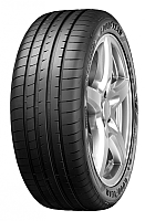 Летняя шина Goodyear Eagle F1 Asymmetric 5 215/45R17 91Y -
